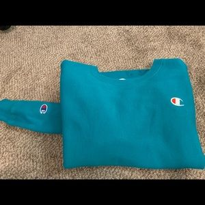 Champion Tops - Champion Crew Neck
